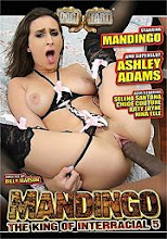 Mandingo: The King Of Interracial 5 xXx (2017)