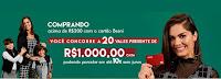 Concorra 20 vales-presente R$1.000 Dia das Mães Besni
