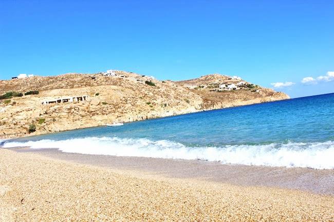 najlepse plaze Mikonosa