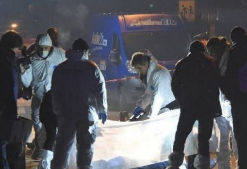 Three Albanians killed 19-year-old Greek for € 170 debt
