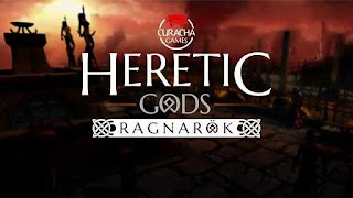 Free Download HETERIC GODS MOD APK VIP Account For Free