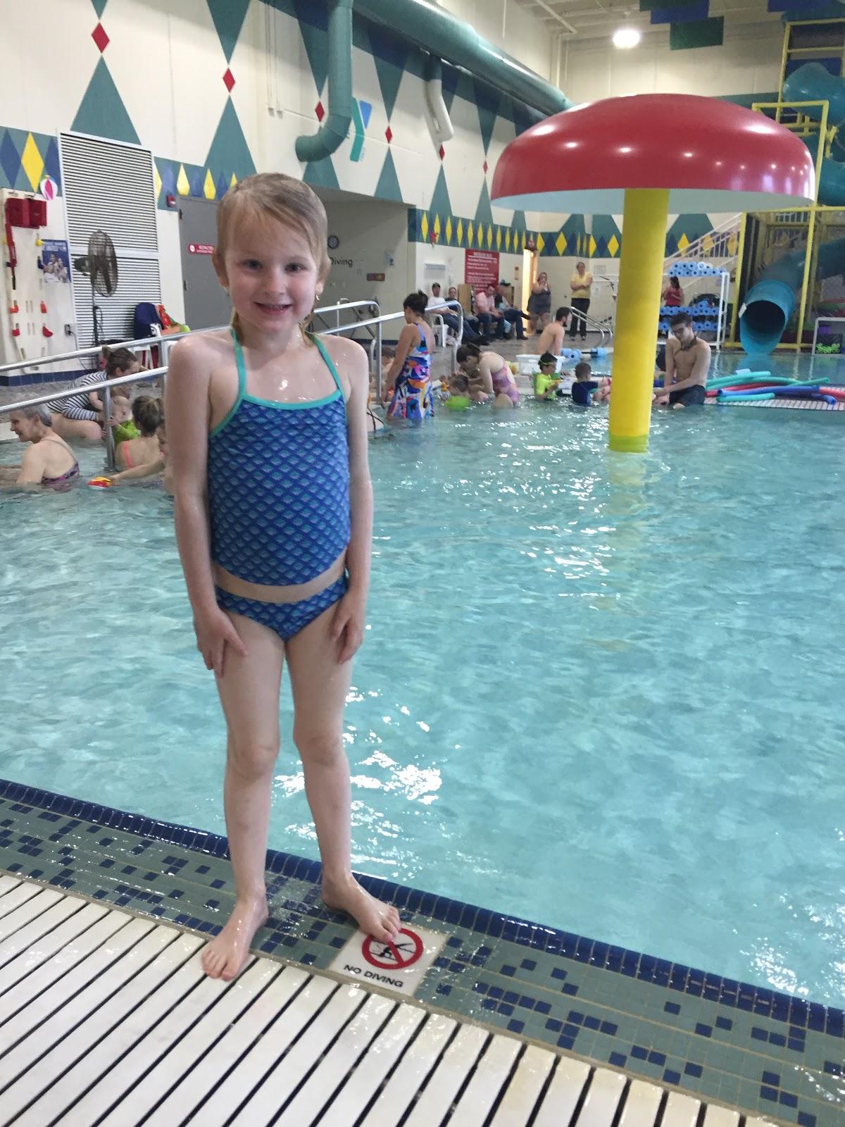 Storm Tracker Swim Lessons