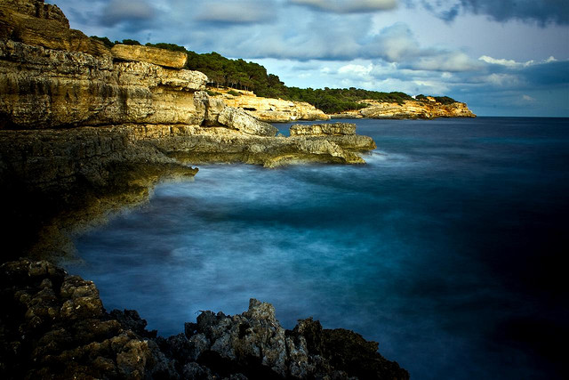 Mondragó Natural Park, Majorca , Balearic Islands