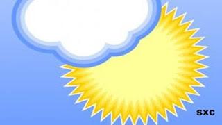 Previsão do tempo na Região Nordeste 28/03 e 29/03