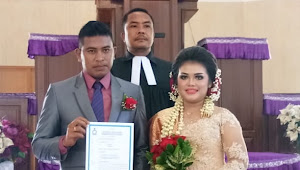Pernikahan Itu Kudus dan Terhormat di Mata Allah dan Manusia