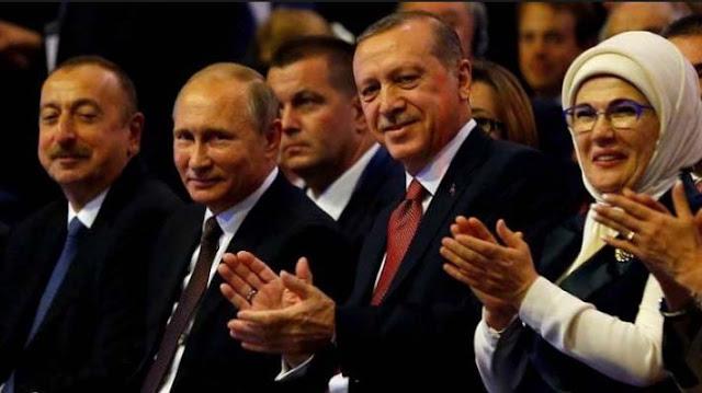 Pemerintah Turki Masukkan Materi Jihad dalam Kurikulum Pendidikan Nasional