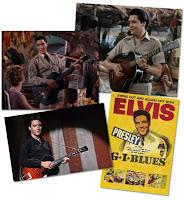 Elvis Presly Filme