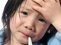 10 Tips yang Jarang Dilakukan Orang Tua Ketika Anak Sakit