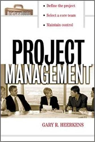 Project Management (Briefcase Books Series)