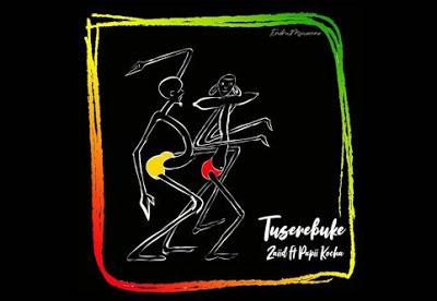 Download Audio | Zaiid Ft Papii Kocha - Tuserebuke