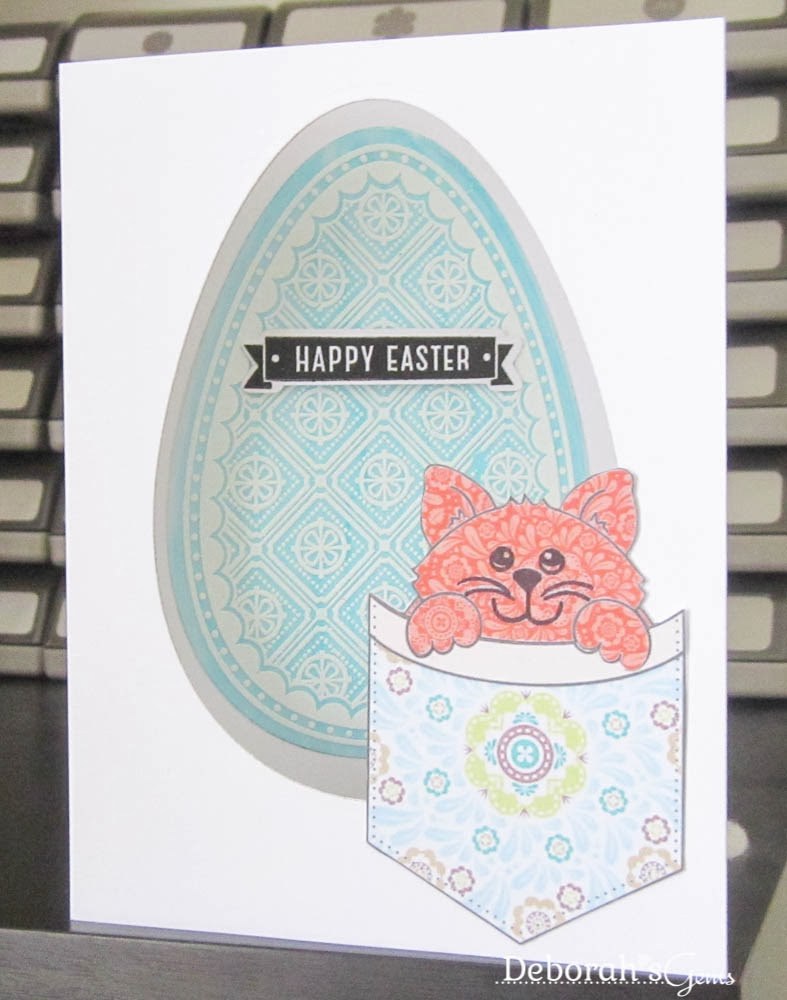Happy Easter open - photo by Deborah Frings - Deborah's Gems