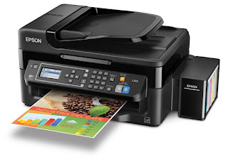 Epson L565 Free Driver Download