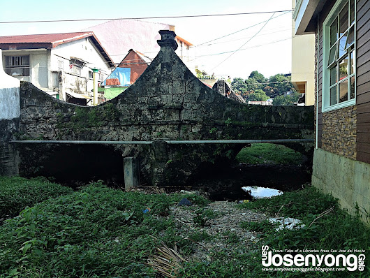 The Old Bridges of Romblon, Romblon