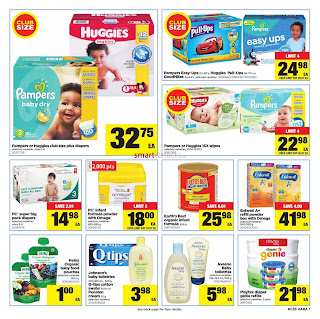 Real Canadian Superstore Flyer April 13 to 19