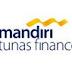 Lowongan Mandiri Tunas Finance - Management Trainee IT