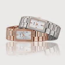 Model Jam Tangan Wanita Modern Terbaru