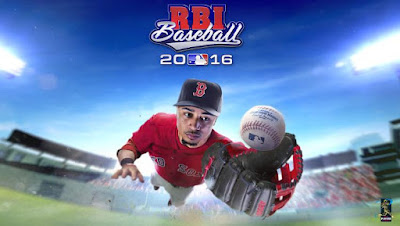 RBI Baseball 16 Game Free Download For PC