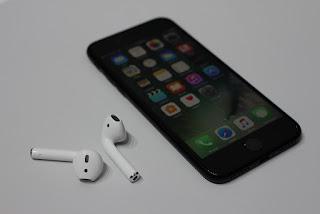 مميزات وعيوب Apple IPhone 7