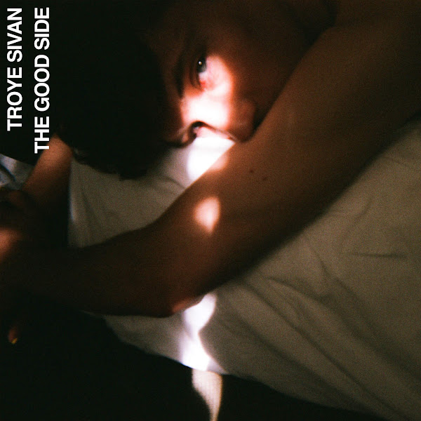 Troye Sivan - The Good Side - Single Cover