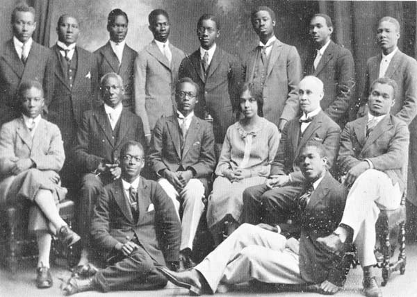 National Congress of British West Africa