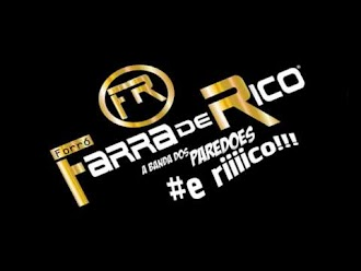 Farra de Rico do Brasil - Ao vivo em São Paulo