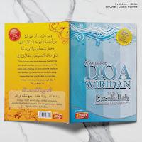 Buku Kumpulan Doa Wiridan Warisan Rasulullah