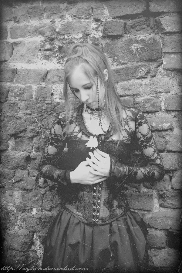 Dark Horns by ~AylRose