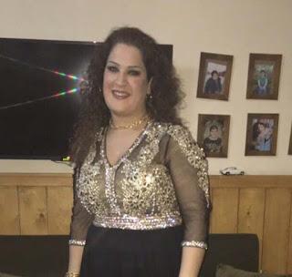 مغربية مقيمة فى امريكا ابحث عن زوج متفتح عربى الجنسية