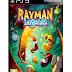 Rayman Origins para PS3 jogo completo e original mídia digital