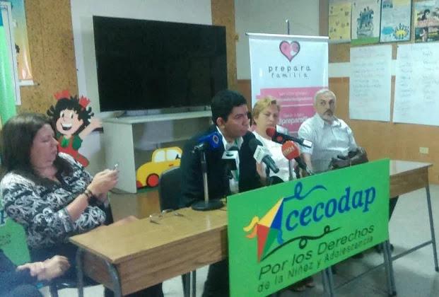 Cecodap: Padres emigran y dejan atrás a sus hijos pequeños, casi en el abandono