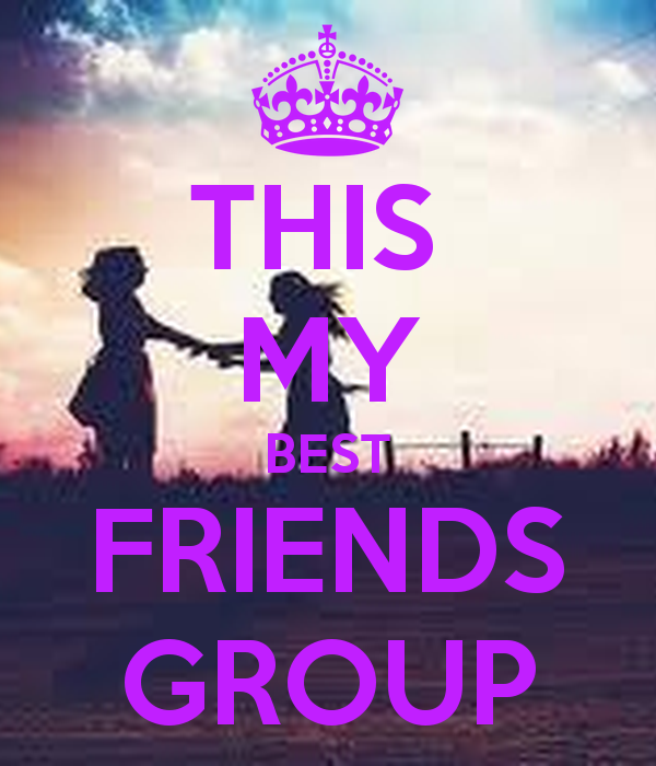 Status For Best Group Of Friends National Bestfriend Day Photos Images Whatsapp