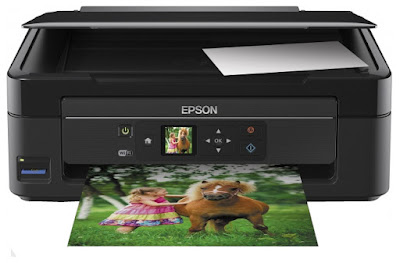 Epson Expression Home XP-323 Driver Download