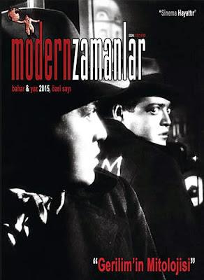 Modern Zamanlar Dergisi