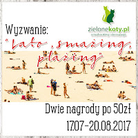 http://sklepzielonekoty.blogspot.com/2017/07/wyzwanie-lato-plazing-smazing.html