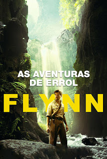 As Aventuras de Errol Flynn - HDRip Dual Áudio
