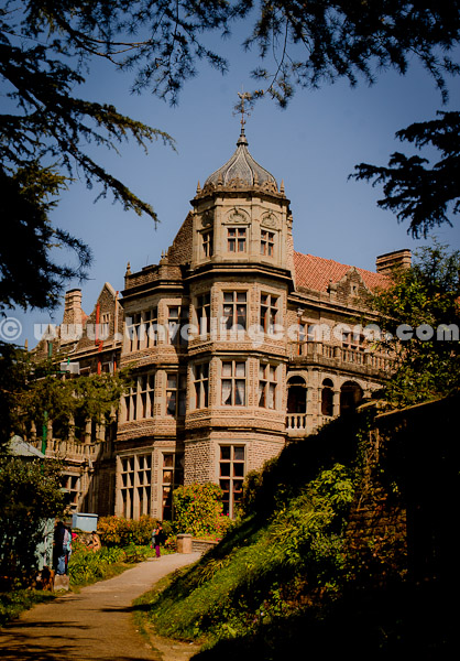 A Pure Photo Journey From Hill Queen Of India Shimla