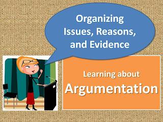 Argumentative Essay Structure