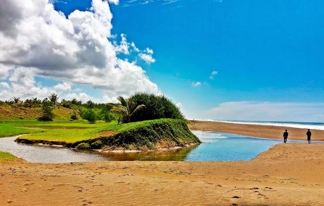 Pantai Di Kebumen Yang Keren Dan Bagus Banget