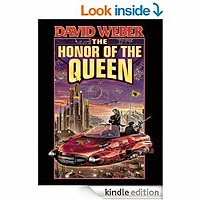 FREE: The Honor of the Queen by David Weber