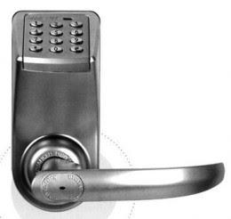 Khóa cửa vân tay Adel la7-3 - Sản phẩm cần thiết trong thời công nghệ