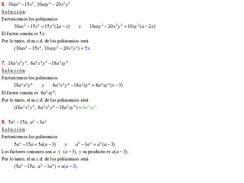 ejercicio 37 del algebra de baldor