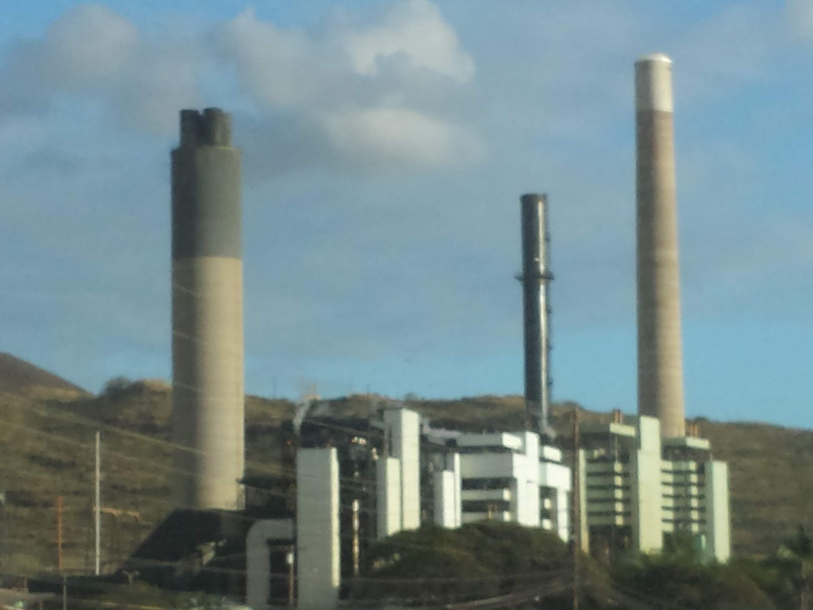 Hawai`i Renewable Energy Projects RFP Advances | Ililani Media