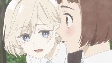 Araburu Kisetsu no Otome-domo yo Episode 6