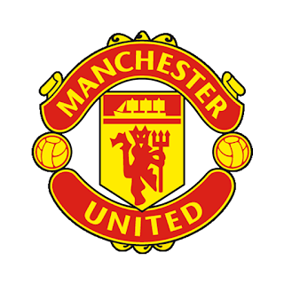 Logo Dream League Soccer 2016 Klub manchester united fc