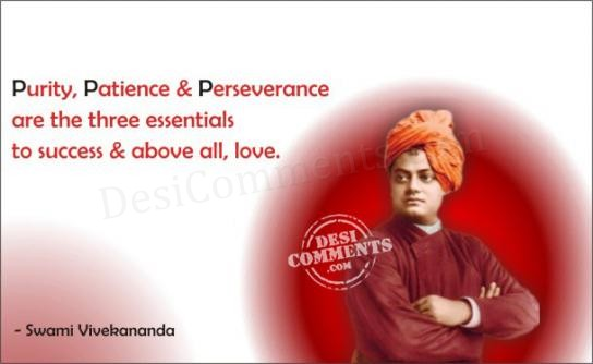 Swami Vivekananda Success Quotes In Hindi: Friendship SMS