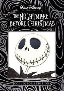 The Nightmare Before Christmas Movie