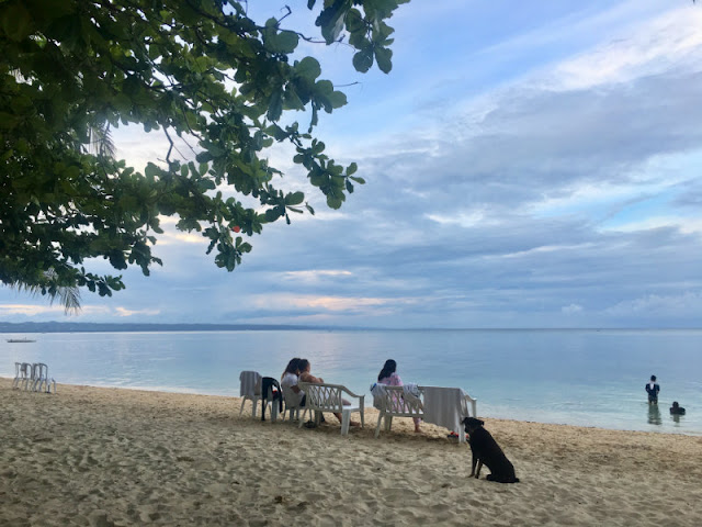 Elegant Beach Resort is one of the most popular beach resorts in the northern Cebu town of San Remigio, Cebu