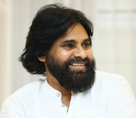 Pawan Kalyan to donate Rs 1 crore to Kendriya Sainik Board HeyAndhra.com