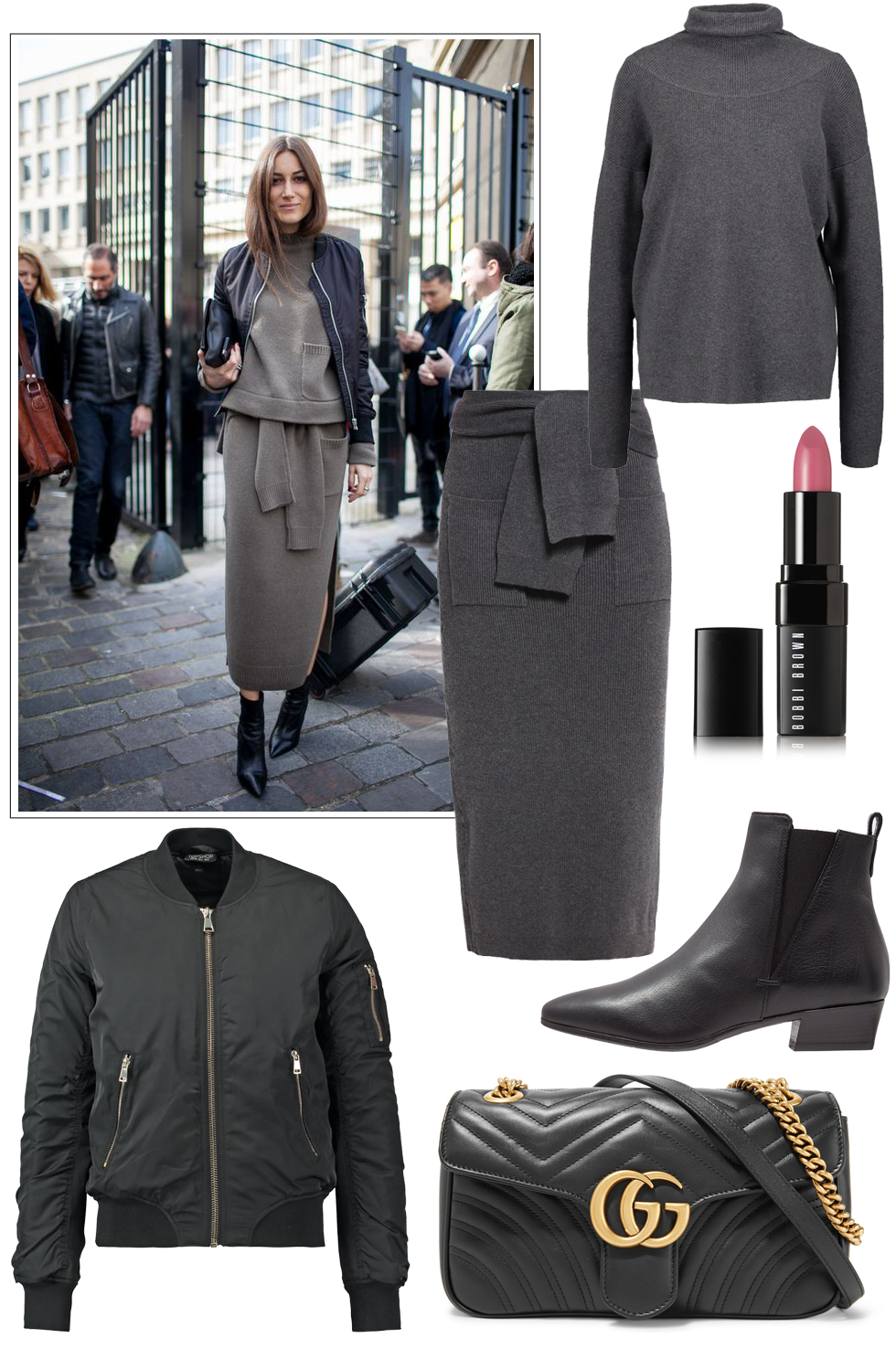 Shopping, WIshlist, TopShop, Gucci, ADPT, Aquatalia, Bobbi Brown, trend, fashion, copy the look