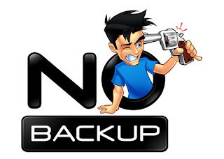 How to take backup of Blog Posts before its to late: Be secured